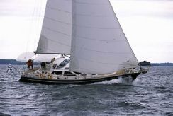 2007 Nauticat 515