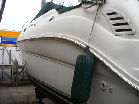 2004 Sea Ray 240 Sundancer®