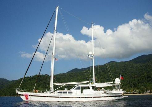 1985 Cenmarine Auxiliary Sailing Ketch