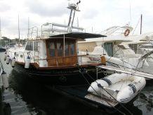 2001 Menorquin 160