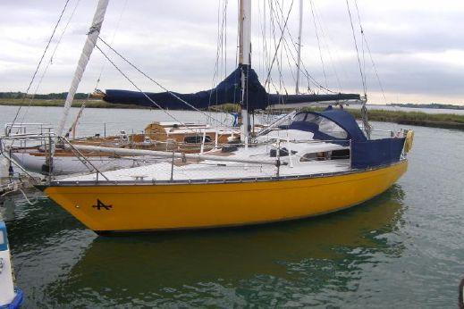1976 Achilles 9m