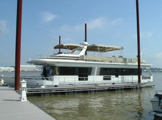 2003 Monticello River Yacht