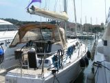 photo of 36' Dufour 375 Grand Large