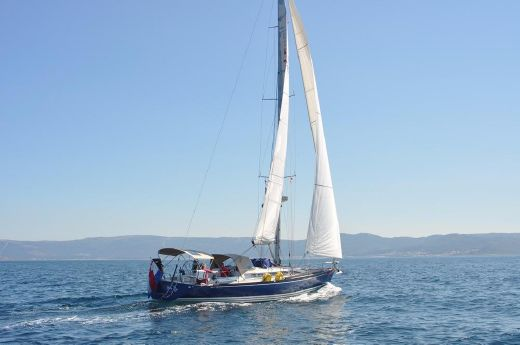 2000 X-Yachts 412