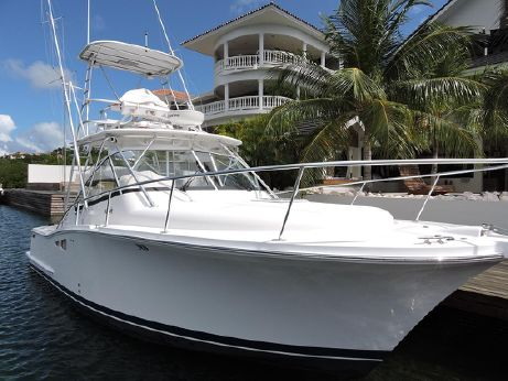 2008 Luhrs 31 Open IPS