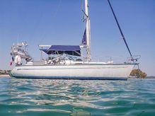 1999 Bavaria 38 Ocean