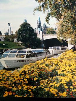 1986 Kanter Yachts Passenger Tour Boat