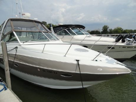 2008 Cruisers 300 CXI - FRESHWATER ONLY