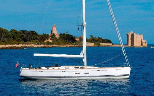 2014 X-Yachts X 65