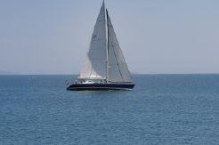 2002 X-Yachts X-73