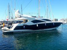 2007 Sunseeker 82 Yacht