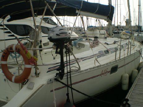1992 Beneteau Oceanis 445