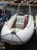 2006 Nautica Wide body RIB