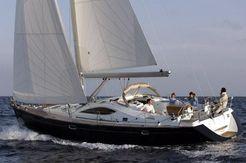 2005 Jeanneau Sun Odyssey 49 DS