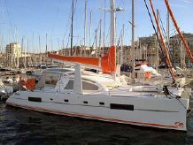 2007 Catana 50 Owners Version