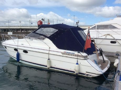 1992 Fairline Targa 31