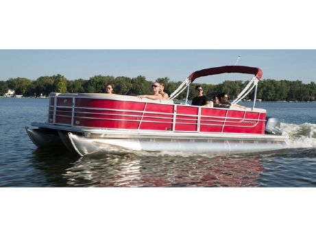 2016 Starcraft Pontoon EX 23 C