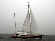 2008 Dutch Yacht Builders Atoa 64