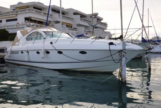 1997 Fairline 48 Targa