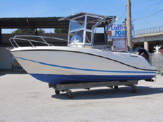 2013 Quicksilver 605 Activ Open