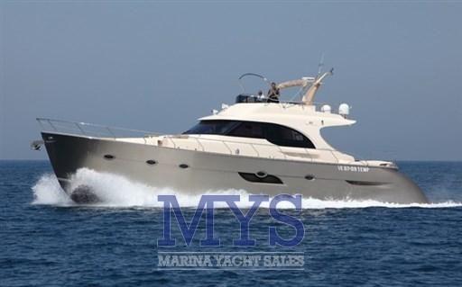 2010 Abati Yachts ABATI 64 FREEPORT
