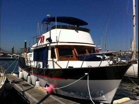 1979 Trawler 40