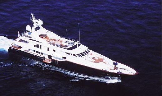 2002 Benetti 50 m