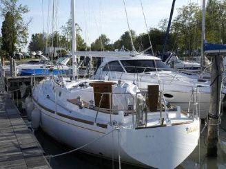 2006 Sailboat MANCINI 40 one off
