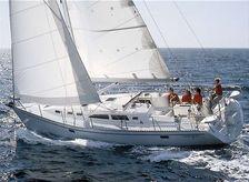 2001 Catalina 400