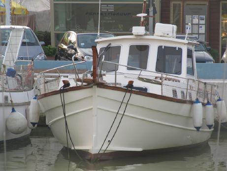 1999 Menorquin 55