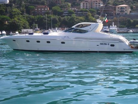 1999 Sarnico 55 Maxim Special HT