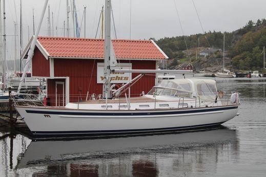 2012 Malo 43 Mk II