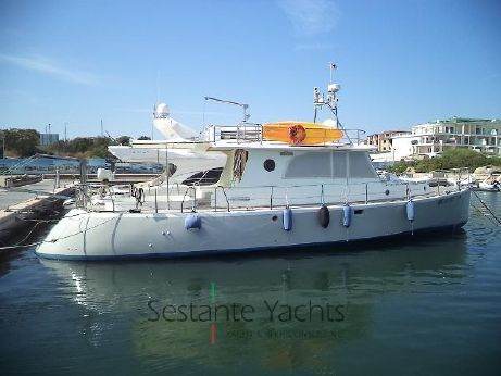 Rose Island PATHFINDER 55