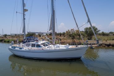 2013 Nauticat 42