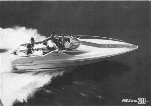 1977 Riva 2000