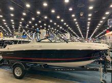 2020 Bayliner VR4 Outboard
