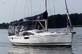 photo of 50' Jeanneau DS