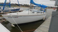 1983 Catalina 30 mk1