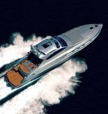 2007 Rodriquez Pershing Mangusta Conam 600 Sport