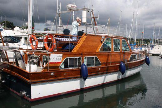 1975 Nelson 40 Twin Screw Motor yacht
