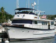 1976 Broward Flybridge Motor Yacht