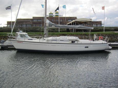 1992 Dehler 37 CWS
