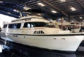 photo of 68' Hatteras Flybridge Motor Yacht