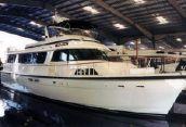 photo of 68' Hatteras Flybridge Motor Yacht