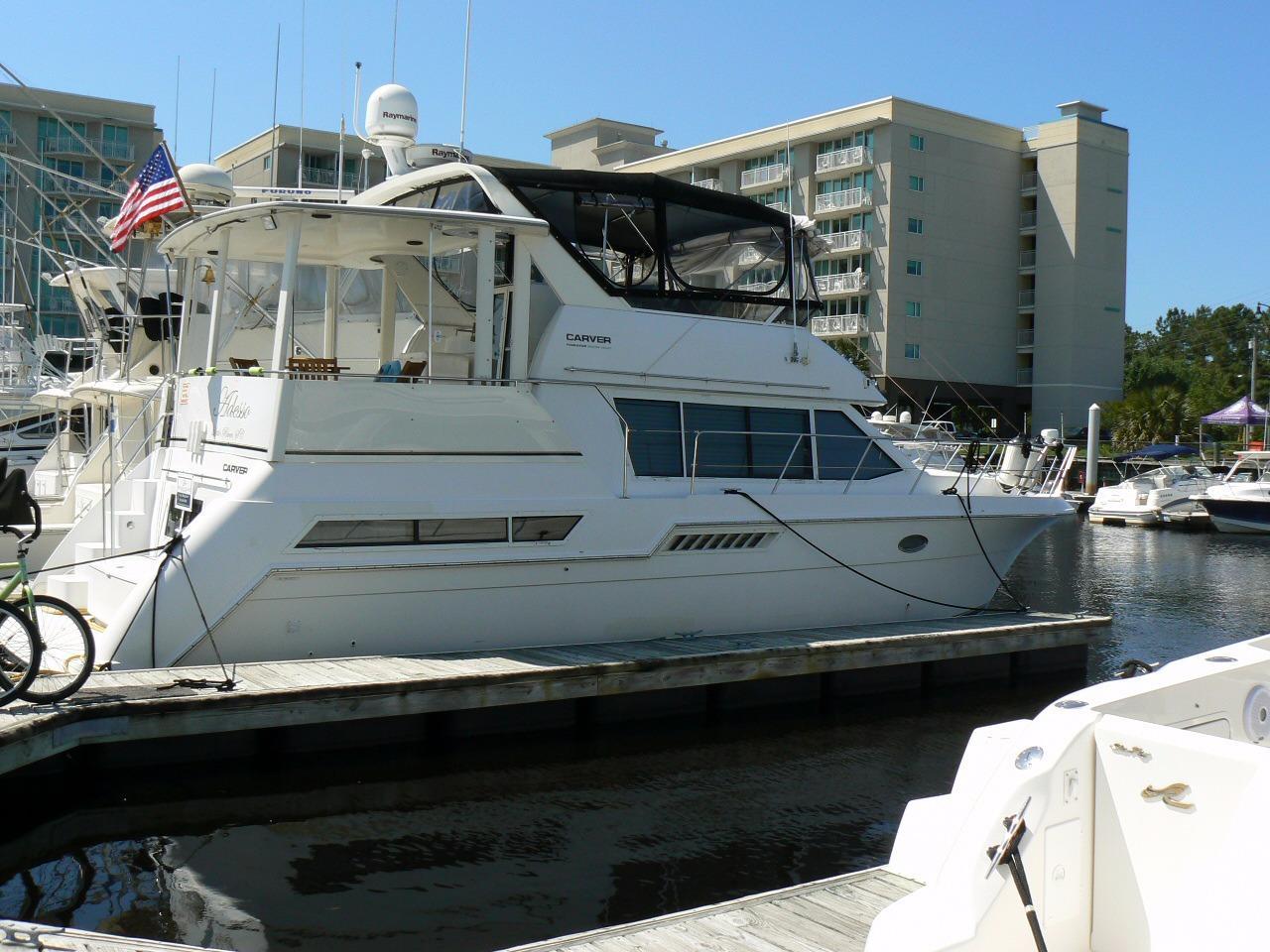 Excel Boat Listings In Sc