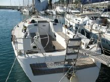 1999 Vr Yachts 47 German Frers - One off