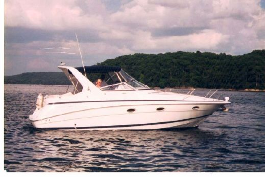 1999 Chris Craft 328 Express Cruiser