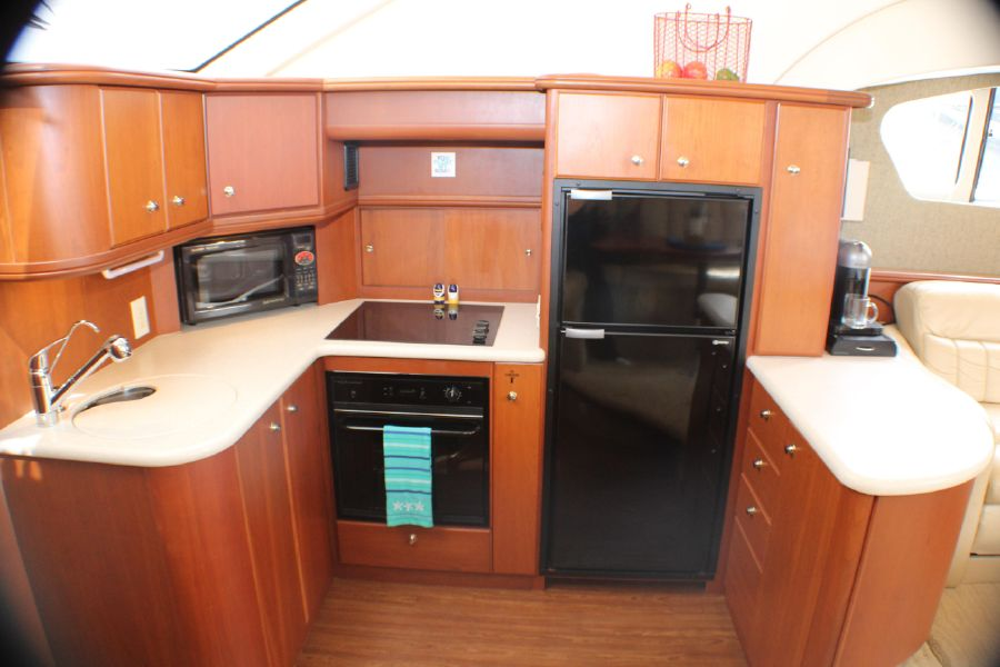 Silverton 39 Aft Cabin Motoryacht