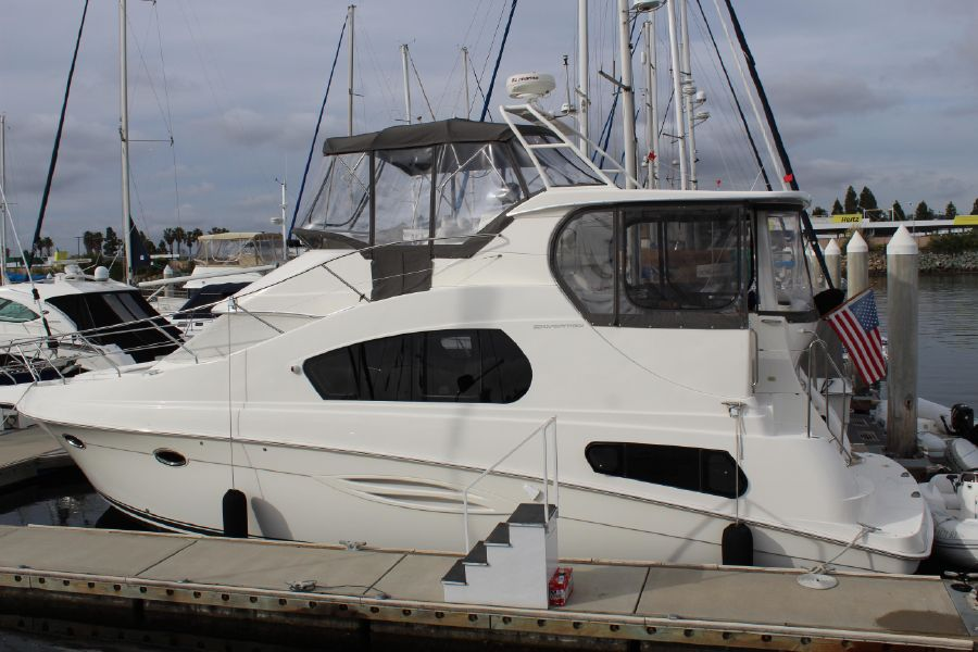 2004 Silverton 39 Motor Yacht for sale