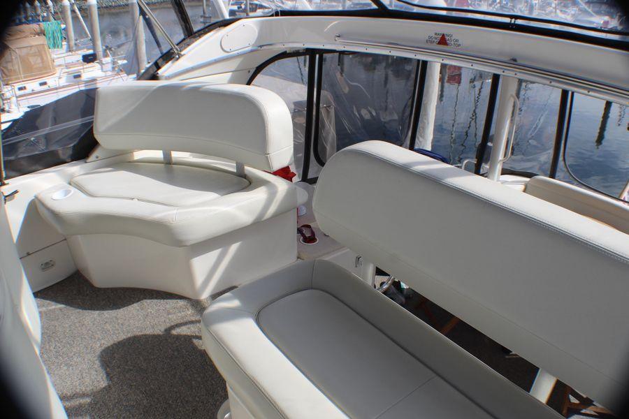 Silverton Aft Cabin Motoryacht for sale